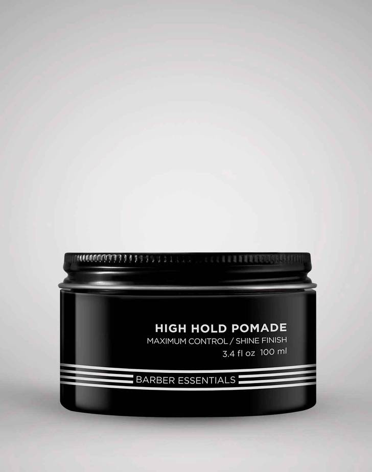 Redken Brews High Hold Pomade Af Redken